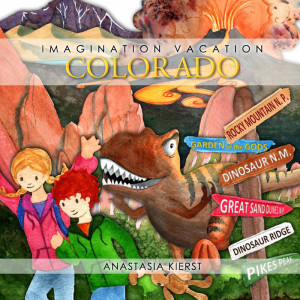 Colorado children's book